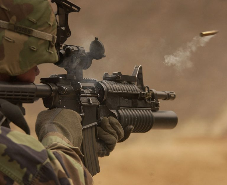 Special Operations Vet Discovers a Pistol and Carbine Shooting System That Shocks Even Seasoned SEAL, Delta, JTF2 and CSOR Operators With Its Simplicity And Accuracy