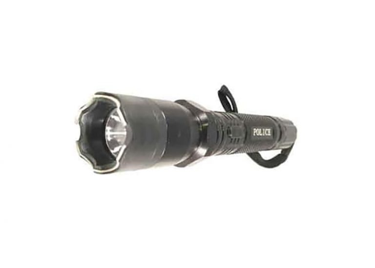 The Shockwave Torch Is A Superior Self-Defense Weapon