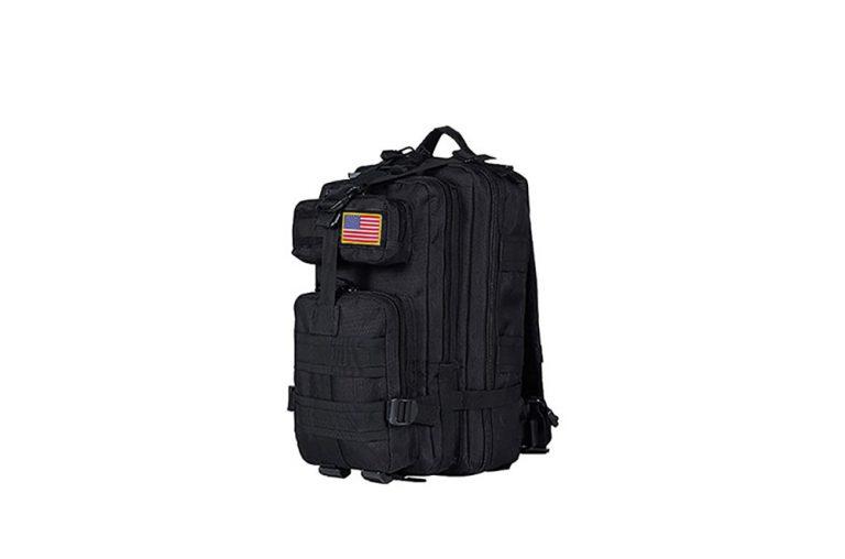 Elite Tactical Backpack