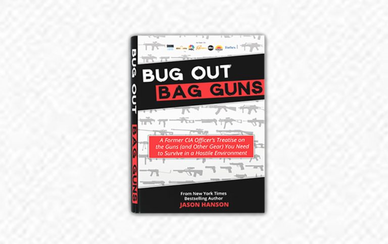 Exclusive – Bug Out Bag Guns