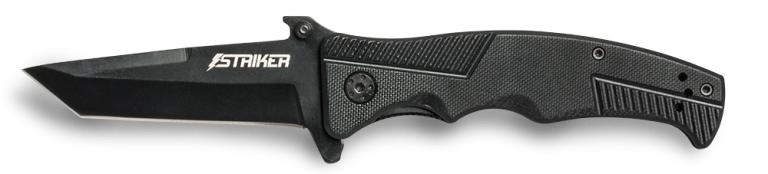Exclusive – Striker Speed Blade – Tactical Folding Knife