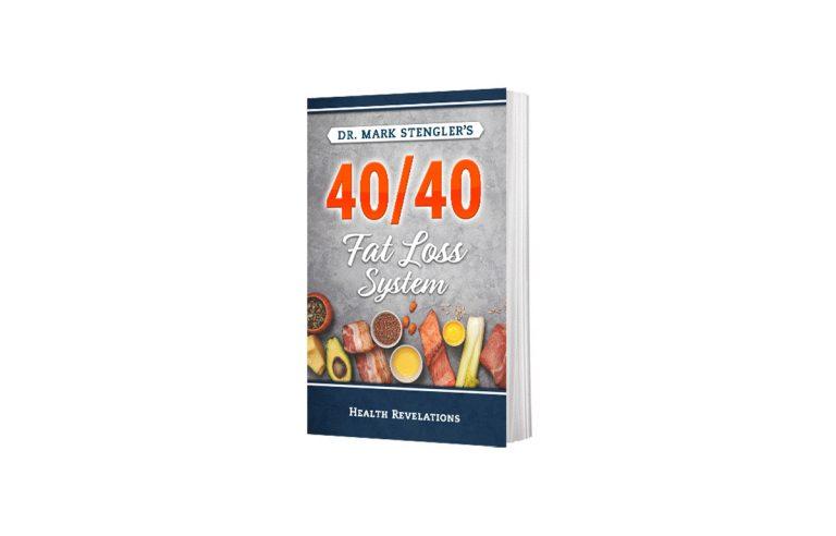 40/40 Diet