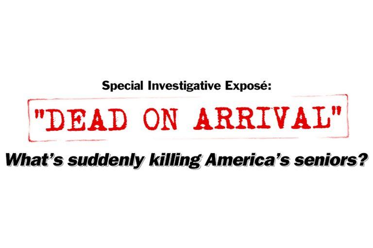 DOA – Dead On Arrival