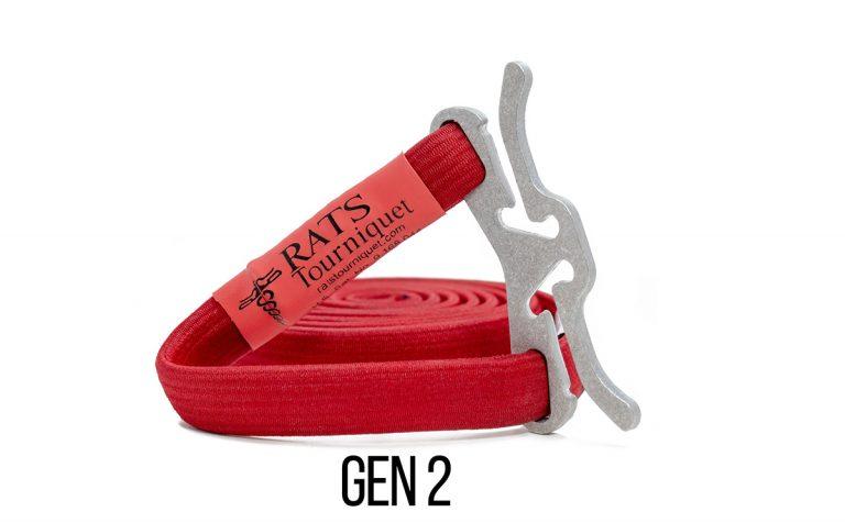 RATS GEN 2 (Red)