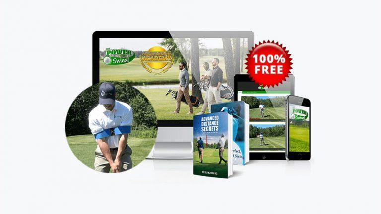 Exclusive – FREE Golfing Kit