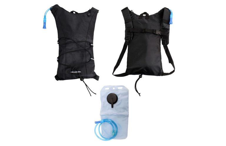Exclusive – Hydration Backpack