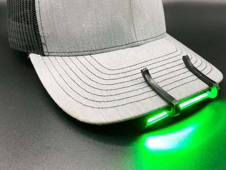Exclusive – Free Night Vision Cap Light