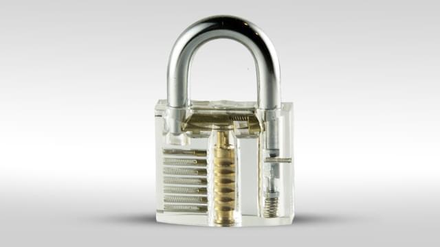 Exclusive – Free Lock Picking Training