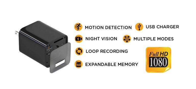 OTK – USB Spy Cam KK – Email Only